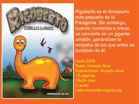 Cuentos Infantiles: CUENTO» RIGOBERTO CUELLO LARGO, DE ...
