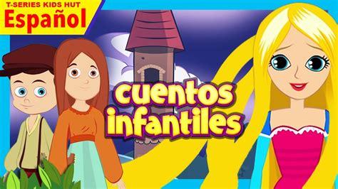 cuentos infantiles - Cuentos de hadas de compilación para ...