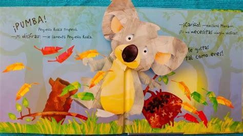 Cuentos infantiles - Pequeño Koala - YouTube