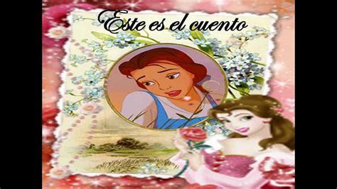 Cuentos Infantiles (Princesas Disney): La Bella y la ...