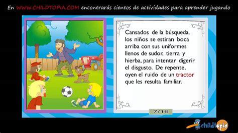 Cuentos infantiles, relatos infantiles: Árboles mágicos ...