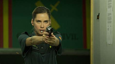 Cuerpo de élite Descargar película en video DVDRip Hd ...