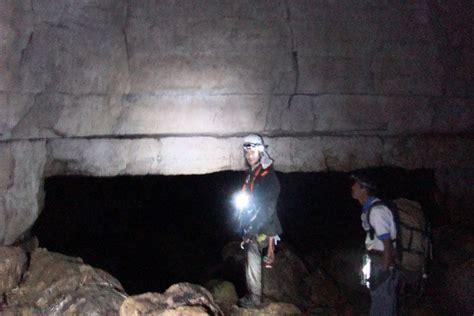 Cueva de los Tayos - Wikipedia, la enciclopedia libre