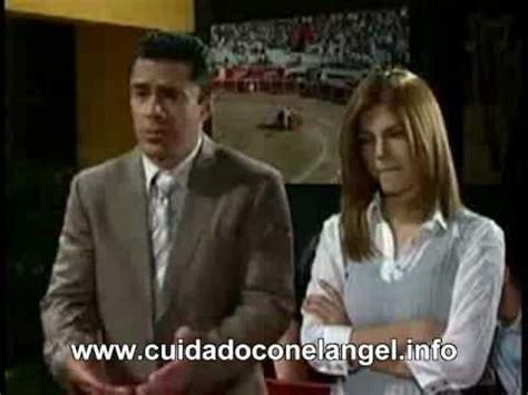 Cuidado con el angel Episodio 175   Capitulos Completos ...