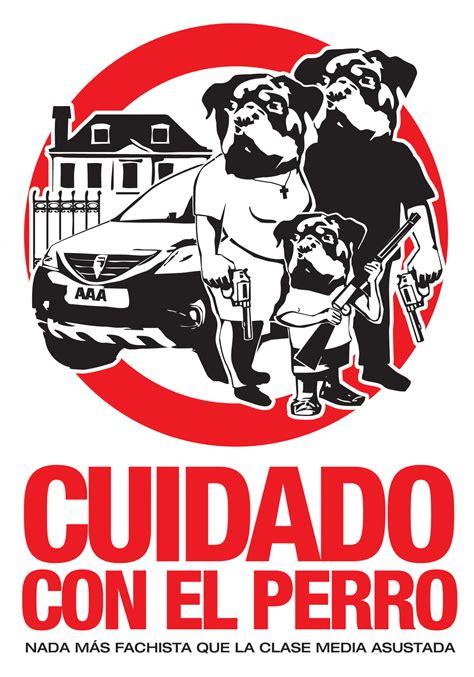 Cuidado con el perro : Argentina Indymedia (( i ))