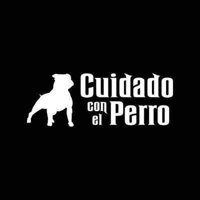 Cuidado con el Perro (@CCPerro) | Twitter