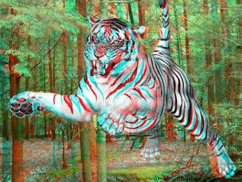 Cuidado con las imágenes en 3D ~ CONEXIóN RD