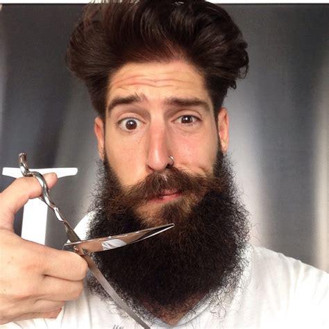 Cuidado de barba   VOGA Estilistas