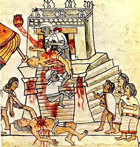 Cultura Azteca | Historia Universal