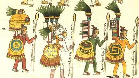 Cultura azteca: historia y características