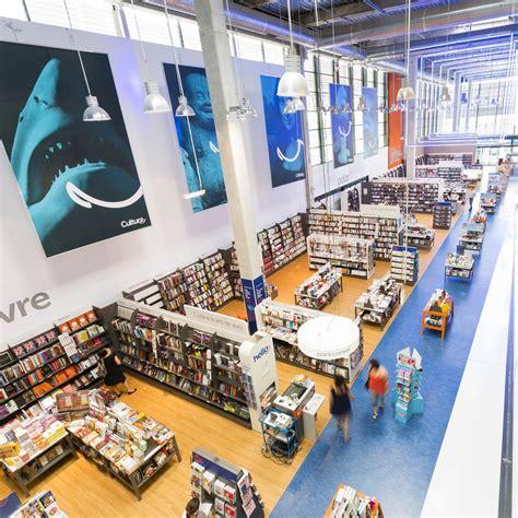Cultura Bordeaux Bègles - Les magasins