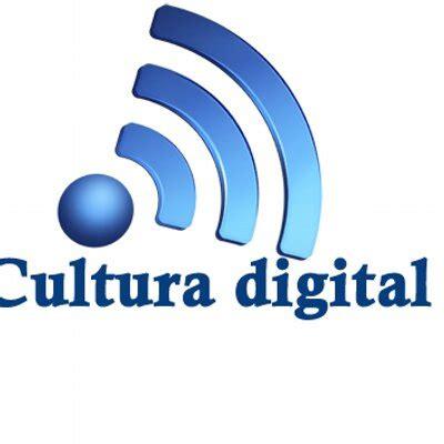 Cultura Digital (@DigitalCultura) | Twitter