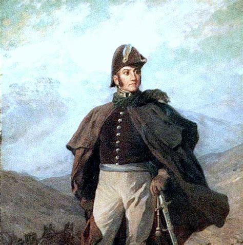 Cultura e Historia de Perú: General Don José de San Martín ...