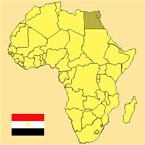 Cultura Egipcia: Ubicación Geográfica...