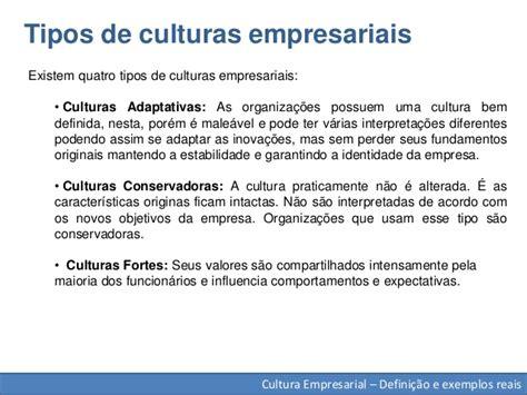 Cultura Empresarial: Definição e Cases