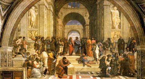 Cultura Grecorromana: Filosofía Greco-Romana