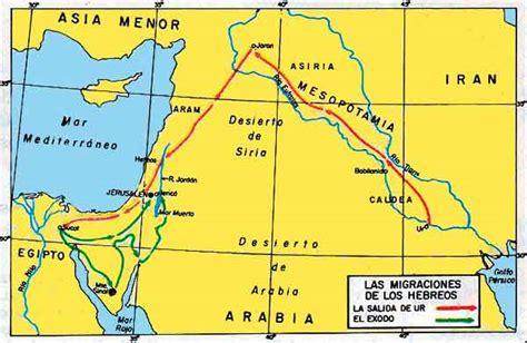 Cultura Hebrea | Historia Universal