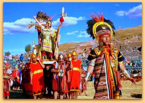 Cultura Inca   Cultura - Cultura Mix