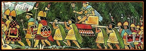 Cultura inka y Culturas pre inkas: Algunas culturas que ...