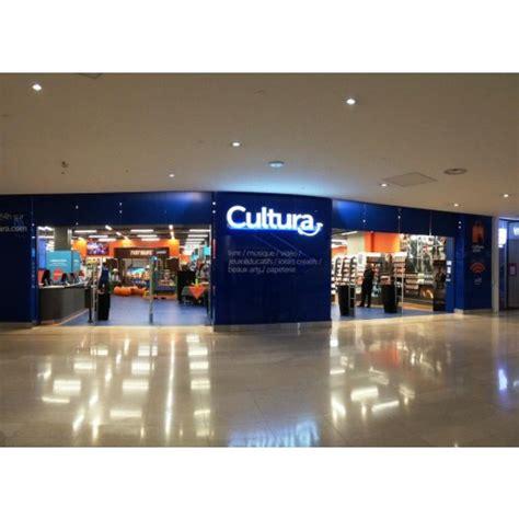 Cultura La Défense - Les magasins