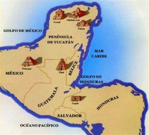 Cultura Maya : Cultura México