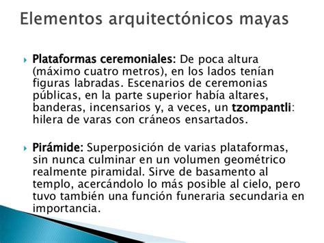Cultura maya datos curiosos