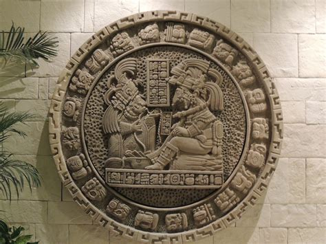 Cultura maya: El Calendario • Todo Calidad