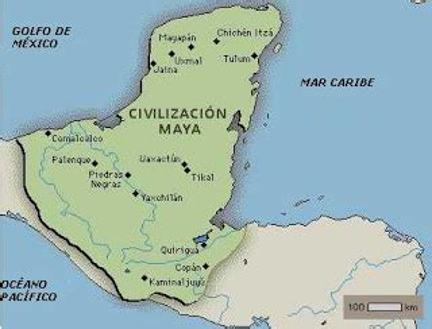 Cultura Maya   Historia Universal