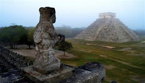 Cultura Maya: Nueva investigación revela la razón por la ...