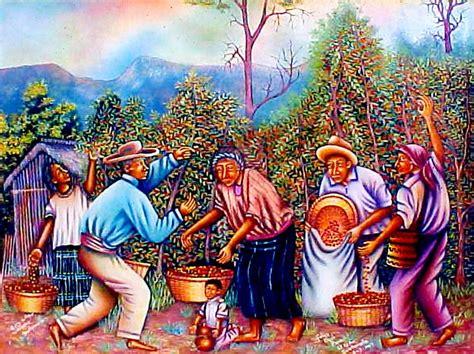 Cultura Maya Q´eqchi: ECONOMÍA Q'EQCHI'