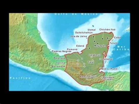 Cultura maya resumen - YouTube