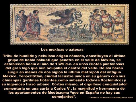Cultura mexica o azteca.