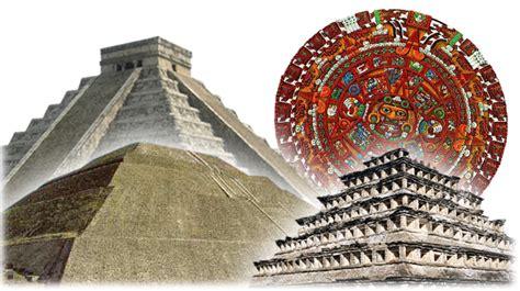 CULTURA MIXTECA - Las 4 culturas 15a