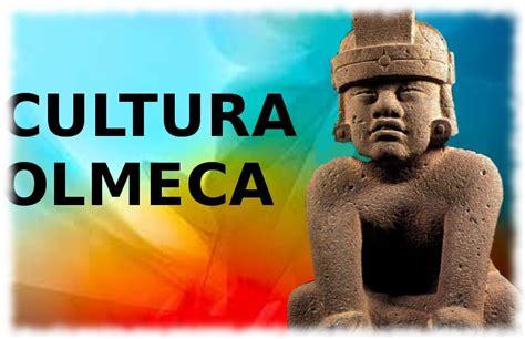 Cultura Olmeca   curltuprehispanicmex
