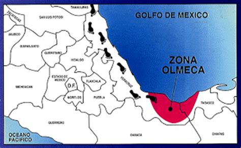 Cultura Olmeca | Historia Universal
