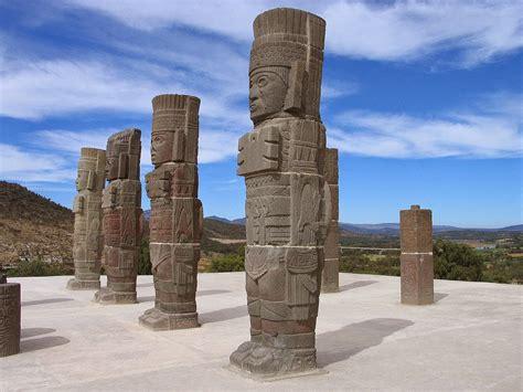 Cultura Tolteca : Cultura México
