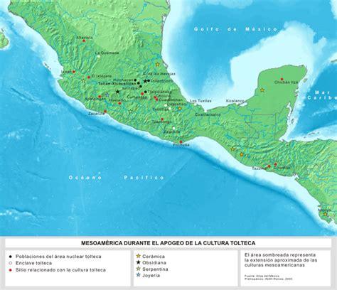 Cultura Tolteca | Historia Universal