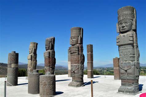 Cultura Tolteca on emaze