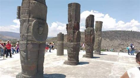 Cultura Tolteca.   Picture of Tula, Tula de Allende ...