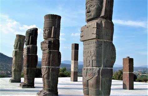 Cultura tolteca | Qué es, características, historia ...