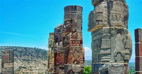 Cultura Tolteca | Tuul