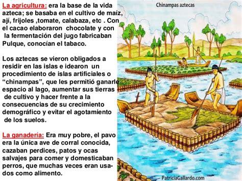 Cultura y Arte azteca.