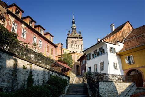 Cultural Landscapes of Romania | Book Romania Tours