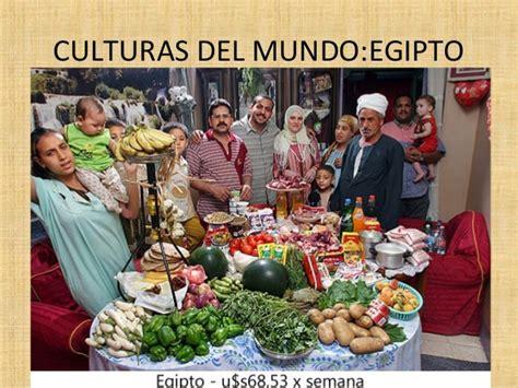 Culturas mundo 20013