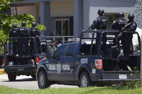 Cumple la Policía Federal 89 años de servicio en México