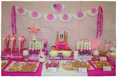 Cumpleaños de princesas - Merbo Events