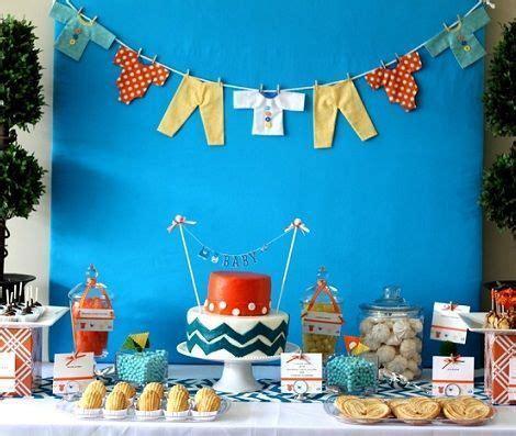 Cumpleaños de un año para niño