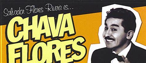 CumplenHoy.com: Chava Flores
