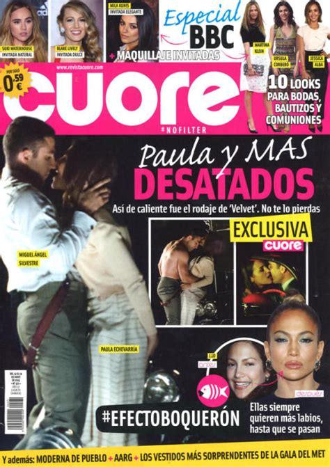Cuore (revista) - JungleKey.es Imagen