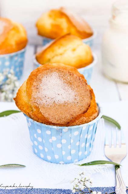 Cupcakelosophy: Recetario